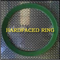 Hardfaced Ring